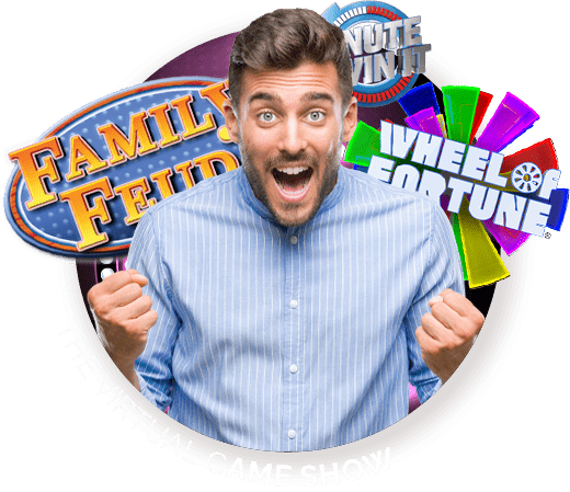 Featured Experience – The Game Show